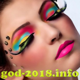 raduzhnyj-makijazh-novyj-god-2018-foto-3