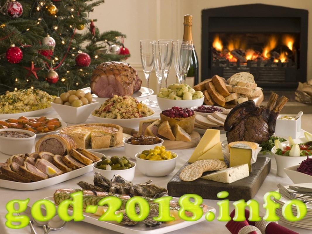 novogodnee-ukrashenie-i-servirovka-stola-2018-sovety-i-pravila-13
