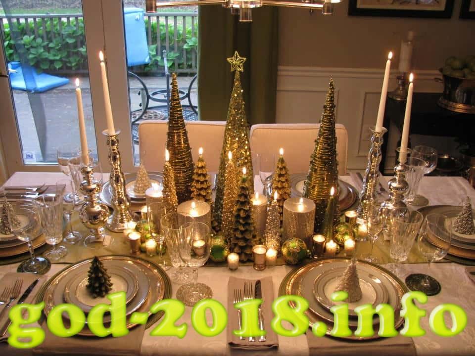novogodnee-ukrashenie-i-servirovka-stola-2018-sovety-i-pravila-2