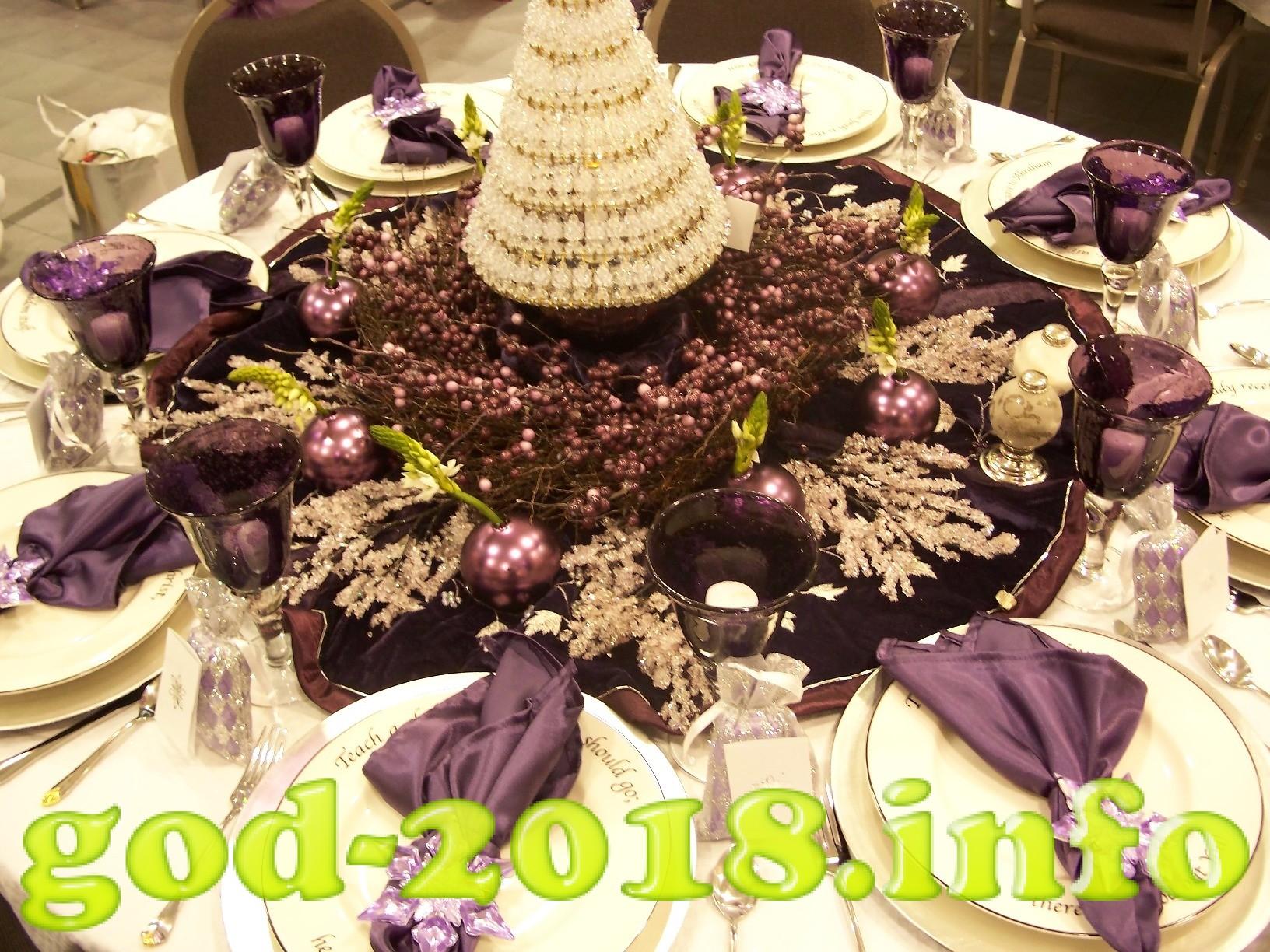 novogodnee-ukrashenie-i-servirovka-stola-2018-sovety-i-pravila-6