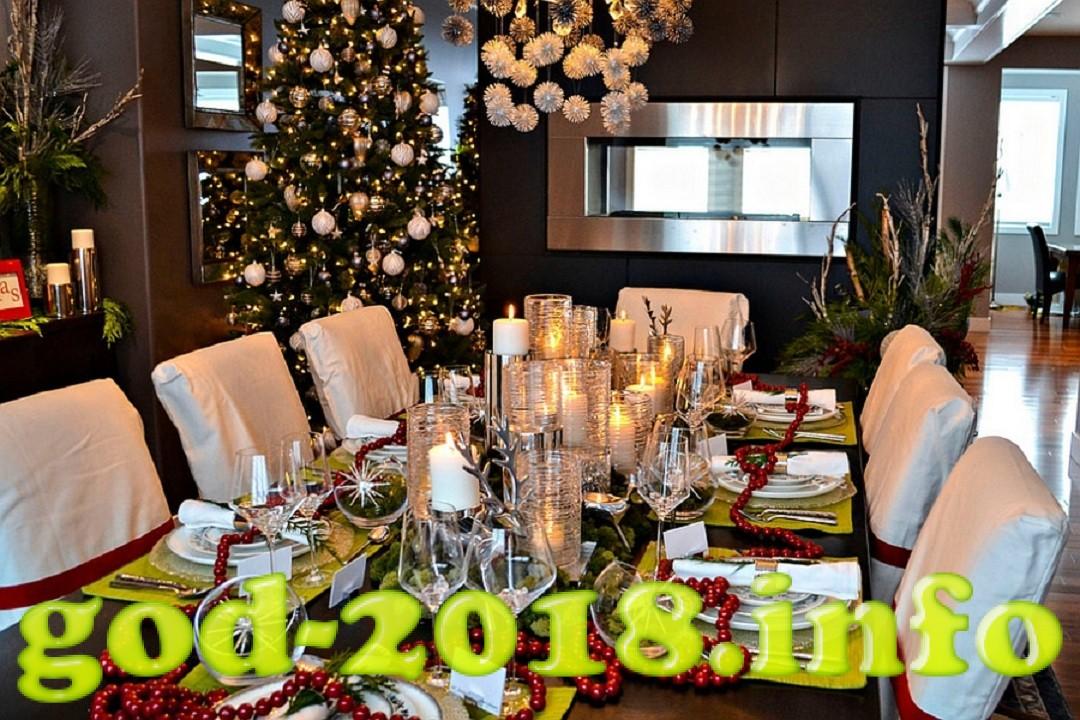 novogodnee-ukrashenie-i-servirovka-stola-2018-sovety-i-pravila-8