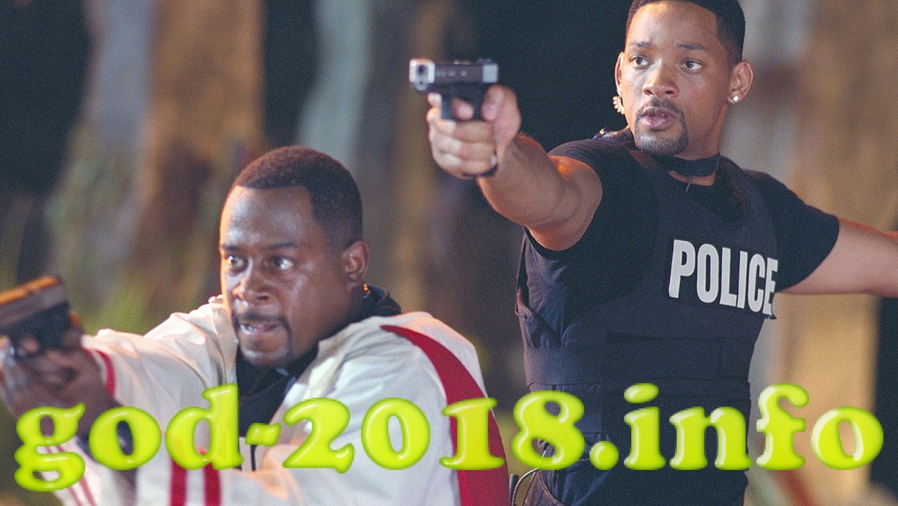 Bad Boys II (2003) Directed by Michael Bay Shown: Martin Lawrence, Will Smith