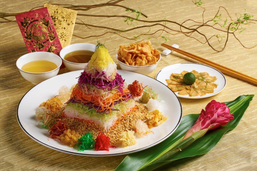 Традиционные блюда китайцев