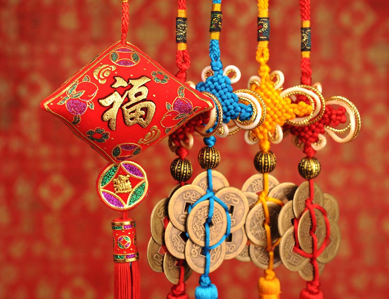 Новый год 2018 по китайскому календарю